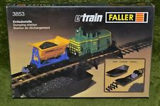 Faller e Train 3853 Dumping Station in Box