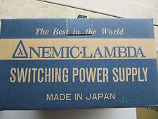 Nemic-Lambda FS-300A-24 Switching Power Supply 24VDC NEW!!! in Factory Box