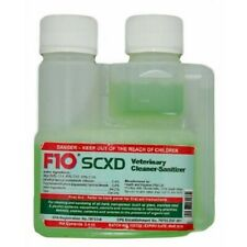 New listing F10Scxd Veterinary Cleaner-Sanitizer- 100ml Bearded Dragon Crested Gecko Rept.