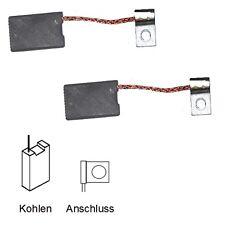 Spazzole per Bosch gbh7/45, gbh7/45de, gbh8dce, 1302 - 6,4x12,5x22mm (2056)