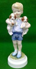 Royal Worcester British Figurines