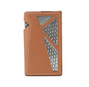 Dignis For Astell&Kern AK SR25 Italy Genuine Leather Case Cover Top/Bottom Film