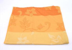 Mikronesse 10tlg Set Ornament Wendebettwäsche Peach Orange 135 x 200 cm - AKTION
