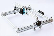 2.5W 30X38cm Laser Engraving Machine Engraver Wood Image A3 DIY Logo Printer