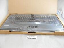 IBM Lenovo Black Wired USB Fingerprint Security Keyboard 54Y9536 Lot Of 100