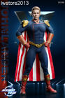 """Soosootoys 1:6 SST026 Homelander The Boys 12"""" Action Figure Collectible"""