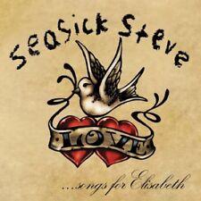 Seasick Steve - Songs for Elisabeth CD NEU OVP