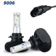 9006 HB4 Car LED Headlight Bulb 4000LM Auto Lamp Fog High Low Beam Bulbs 6500K