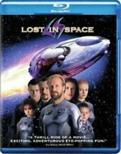 Lost in Space 0794043139314 With Gary Oldman Blu-ray Region a