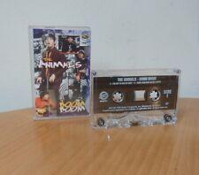 THE ANIMALS-BOOM BOOM-KRB MUSIC-5 TRACKS-1997-CASSETTE