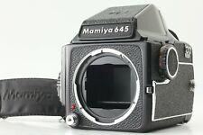【Near Mint】 Mamiya M645 Medium Format  Film Camera Body from Japan #387-2
