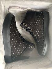 Jimmy Choo Argyle Sneakers 40 Unworn