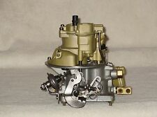 "1955 1956 1957 FORD HOLLEY 4000 4 BARREL ""TEAPOT"" CARBURETOR REBUILDING SERVICE"