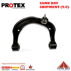 Protex Control Arm-Front Upp For HYUNDAI SONATA NF 4D Sdn 2005-2010 BJ8810L-ARM