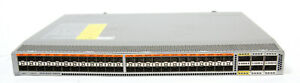 Cisco Nexus 2348UPQ Fabric Extender 48x1/10GE + 6x40G QSFP+