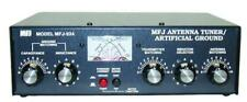 MFJ-934 HF (1.8 - 30MHz) Manual Tuner with SWR/Wattmeter and Artificial Ground