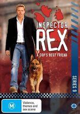 Inspector Rex : Season 9 (DVD, 2008, 2-Disc Set)