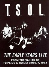 NEW Early Years Live (DVD)