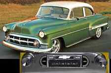 USA-630 II* 300 watt '53-54 Full Size Chevy 150, 210 AM FM Stereo Radio iPod USB