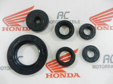 Honda CB 450 CL 450 K1-K7 engine motor oil seal gasket kit set New