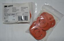 3M 06895 joints pour filtre de connexion la maskenserie 6000 (20 pièces