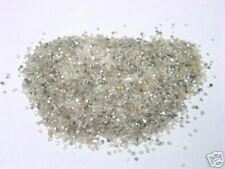 100+ Carats Natural Uncut Rough Diamond Diamonds Powder