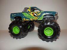 Monster Jam Truck 1996 ~ Dodge Reptile Spring Suspension