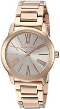 DESIGNER Watch Michael Kors Hartman Rose Gold Tone MK3491