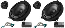 BMW Direct Fit Upgrade Speakers Audison Prima APBMW K4E Plug & Play
