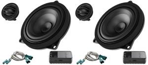 BMW Direct Fit Upgrade Speakers Audison Prima APBMW K4E Plug & Play