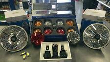 LAND Rover veicolo Completo Set-Led Luce UPGRADE KIT colore da1192/da1292