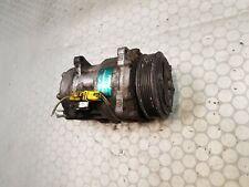 Peugeot 607 2.2 HDI Air Con Pump Compressor 9646416780
