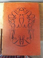 CONTES DUNE GRAND MERE BY GEORGE SAND 1951 HARDBACK BOOK