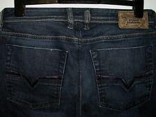 Diesel zathan bootcut jeans wash 008B2 stretch W32 L30 (a3874)