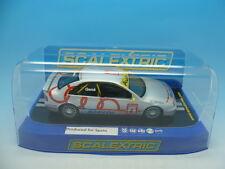 Scalextric C2002 audi A4, produit à partir de l'espagne