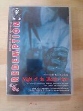 Night of the Bloody Apes (1968) DVD  José Elías Moreno, Cardona Snr (DIR)