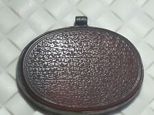 Persian islamic agate stone handengraved Talismanic amulet 99 Names of Allah swt