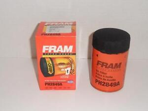 Fram PH2849A Sure Grip Oil Filter