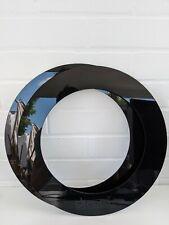 Cubic Orbit 20 Jellyfish Aquarium Rings (Black)
