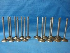 1969 70 71 72 73 74 75 76 77 78 Ford Mercury 302 ci V8 Intake Exhaust Valve Set