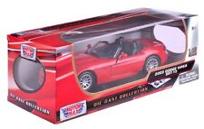 Dodge Viper SRT-10 Red 1:18 Model MOTORMAX