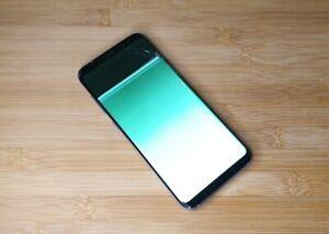 SAMSUNG GALAXY S8 SM-G950F 4G SMARTPHONE ORCHID GREY