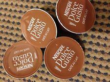 DOLCE GUSTO CAFE AU LAIT 30 POD MIX
