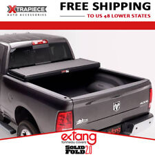 Extang Solid Fold 2.0 Tonneau Cover fit 09-18 Dodge Ram 1500 8' Bed