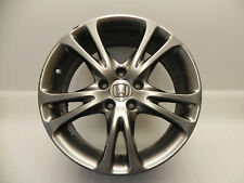 """Honda CR-V III CRV 18"""" Zoll Alufelge Einzelfelge 1X Felge 18X7 1/2J 55 ."""
