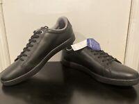 Men's Lacoste Hydez 119 Sneaker 7-37SMA0052231 Black/Gray 100% Original Size 11