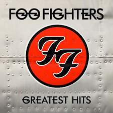 FOO FIGHTERS (GREATEST HITS CD SEALED + FREE POST)