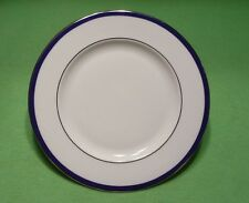 Set of 4 NEW Lenox EMMA pattern SALAD plates plus 1 bonus plate free.New w/ tags