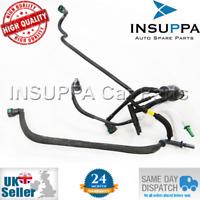 1574.T5 Fuel Line Fuel Hose Pipe fits PEUGEOT 307