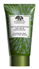 Origins Dr Weil Mega Mushroom Relief & Resilience Soothing Facial Face Mask 30ml
